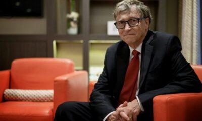 65 anos de Bill Gates conheça a história de vida e a trajetória na Microsoft