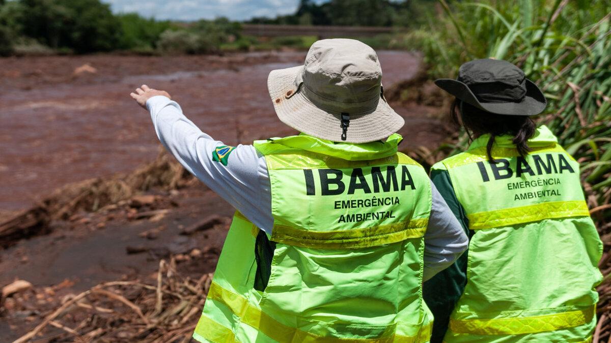 Ibama autoriza volta de agentes de combate a incêndios