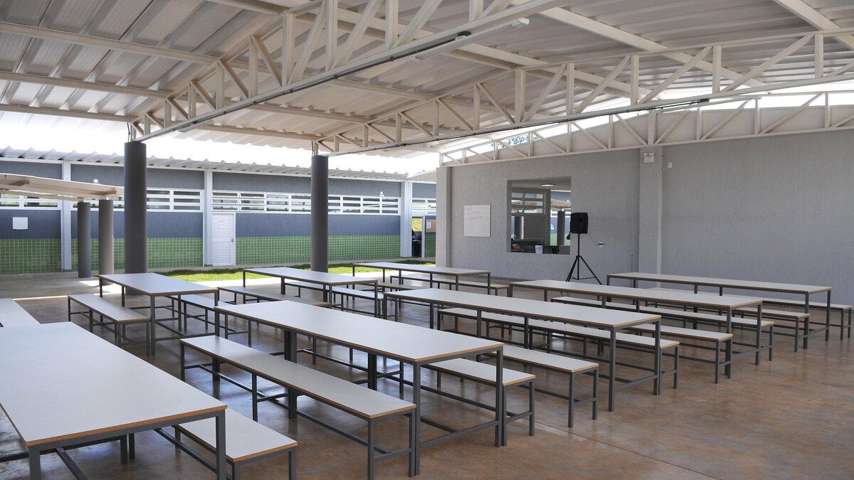 Secretaria de Educação nomeia 184 professores