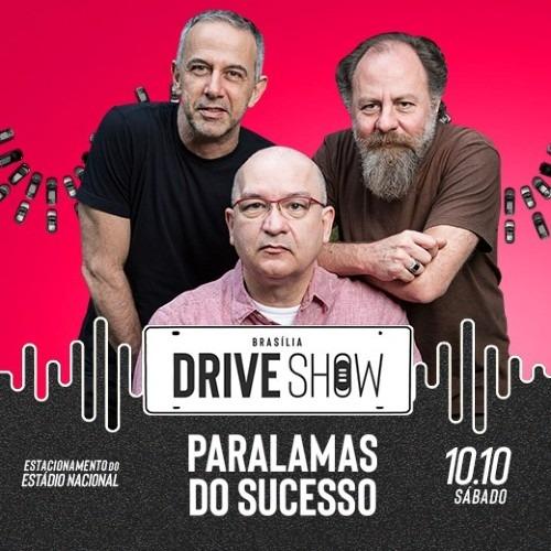 Show Drive-in dos Paralamas do Sucesso em Brasília