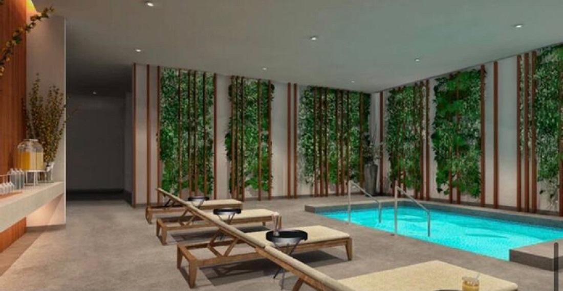 Nesta sexta-feira i(30) está marcada a inauguração de um resort luxuoso próximo a Brasília