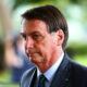 Jair Bolsonaro rebate Joao Doria sobre obrigatoriedade da vacina contra a COVID-19