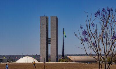 Brasília é cenário para filmes