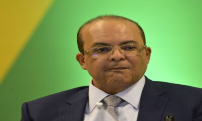 Governador Ibaneis Rocha entrega obras no Gama