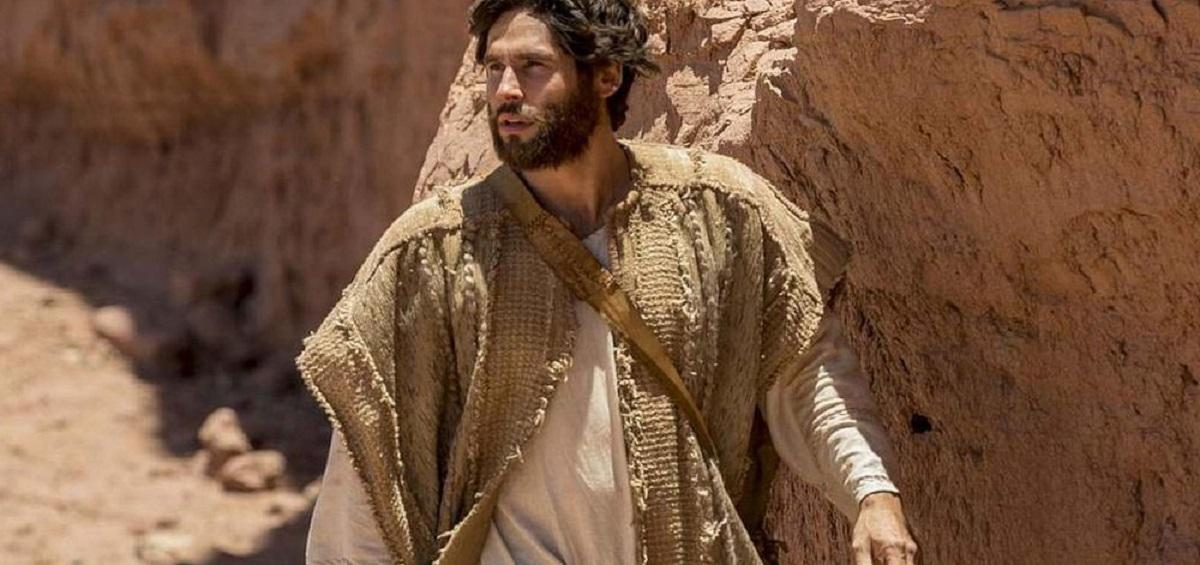 Veja o resumo do capítulo de 'Jesus'