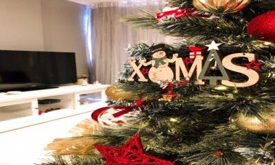 decoração de Natal DF