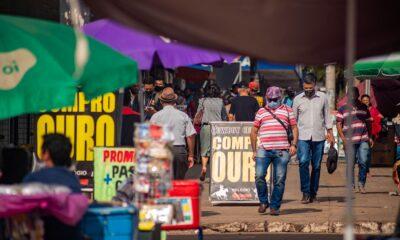 Brasileiros reclamam o preço da Black Friday
