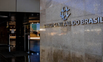 Fachada Banco Central