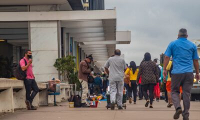 Brasilienses na rua; matéria traz dados sobre famílias que quitaram dívidas