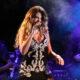 Elba Ramalho em show