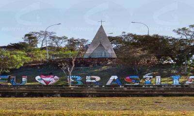 Lugares de BRasília para visitar em 1º de janeiro