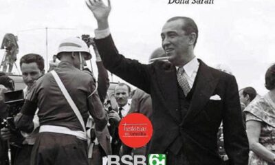 Histórias de Brasília ganha radionovela