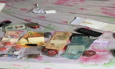 homem preso por fraudar imóveis falsos para alugar