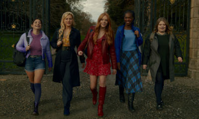 Netflix anuncia série do Clube das Winx