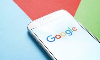 Google fica fora do ar nesta segunda-feira (14)