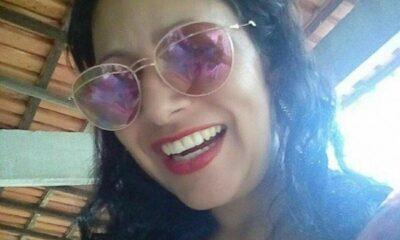 Luciane foi morta após ser espancada pelo marido