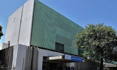 Hospital de base se prepara para a vacinação contra a covid-19