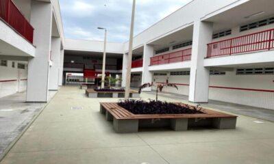 Escola Técnica de Brazlândia