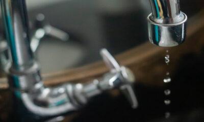 Corte de água: Taquari e Sobradinho II