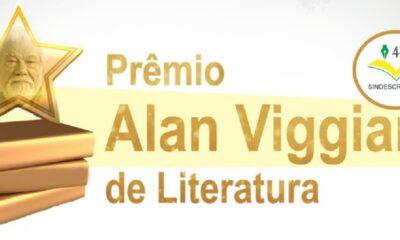 Prêmio Alan Viggiano de Literatura